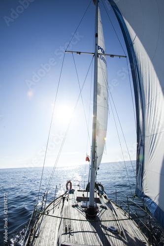 Fotografia  Jacht