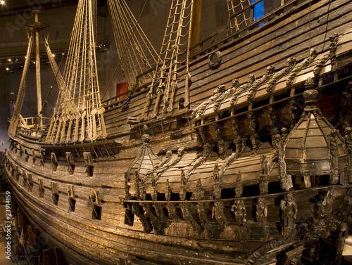 Door stickers Stockholm Vasa