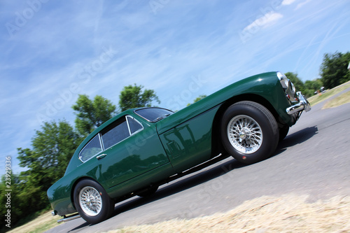Photo  Classic Car 2
