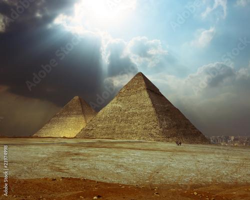 Pyramids #23974998