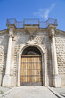 Baronial Palace. Bitetto. Apulia.