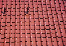 A Red-tiled Roof