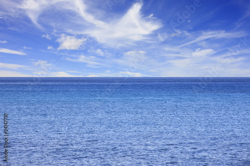 In de dag Zee / Oceaan 屋久島の海