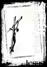 Jesus Poster Background
