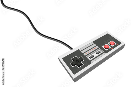 Photo  Classic Controller II