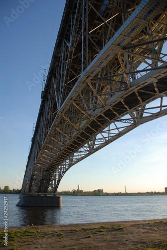Valokuva  Most