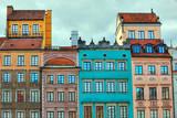 In alten Mietshäusern -  Liebe zur Kunst