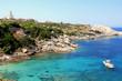 Capo Testa auf Sardinien