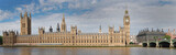 Fototapeta Londyn - Westminster Panoramic