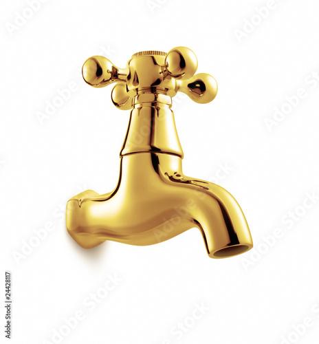 Fényképezés water tap