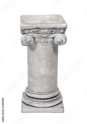 Fotografie, Obraz  Formal Pedestal