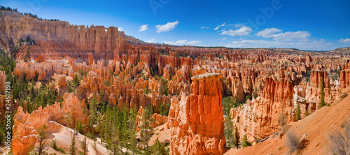 Fotografering Bryce Canyon