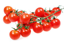 Vegetable Tomatoes Cherry