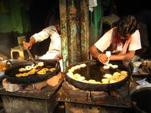 Doughnut Of India