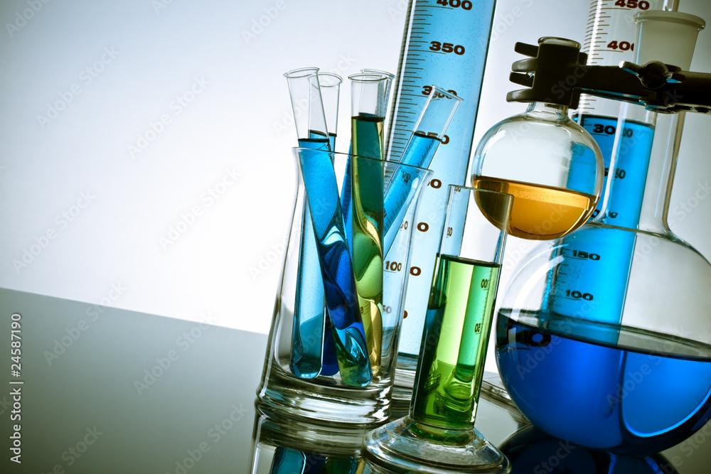 Photo Laboratory equipment
