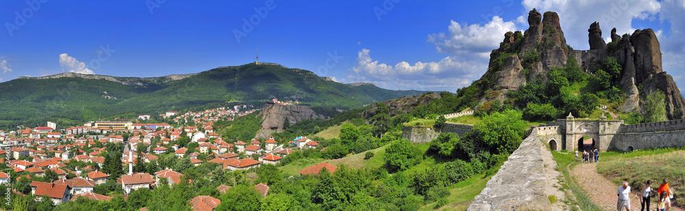 Fototapety, obrazy: the rocks of Belogradchik