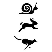 Icon Tiere