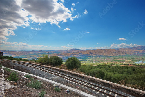 Photo  metropolitana siciliana