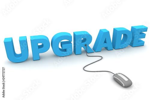 Fotografía  Browse the Upgrade - Blue