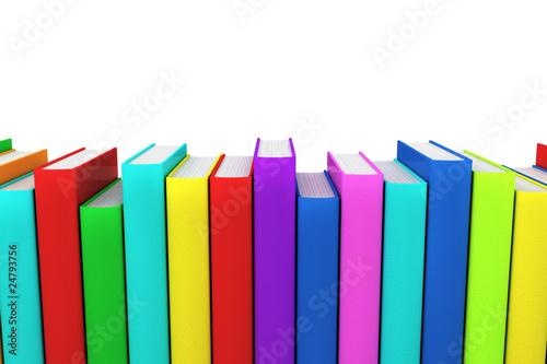 Fotografia, Obraz  Books