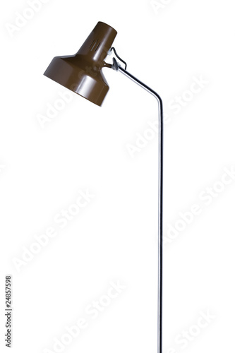 Photo  Retrolampe
