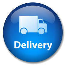 DELIVERY Web Button (transport...