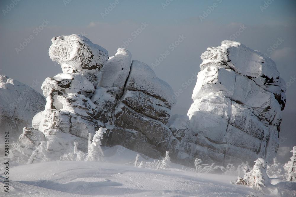 Fototapety, obrazy: góry19