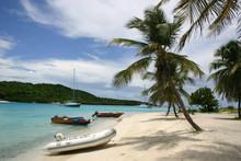 Les Caraibes