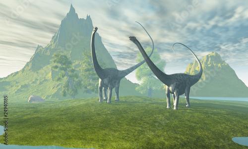 Naklejki dinozaury  dinosaur-land