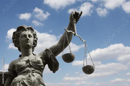 justice Canvas-taulu