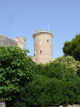 Schloss Bellveder
