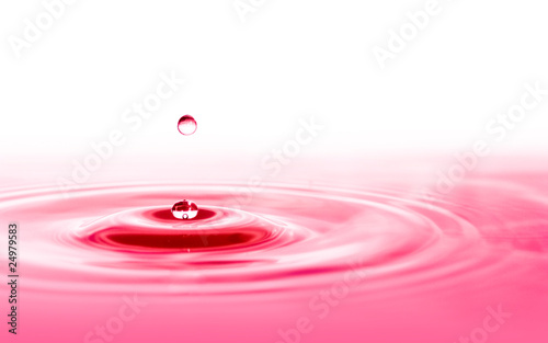 water drop splash - 24979583