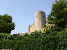 Burg Bellveder