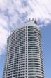 Wolkenkratzer in Miami Beach