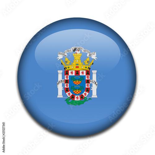 Chapa bandera Melilla