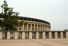 Stadion Berlin