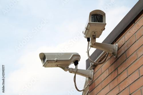 Photo telecamere di sicurezza