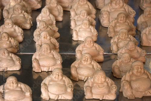 Papiers peints Xian Buddha