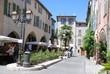 Village provençal de montagne
