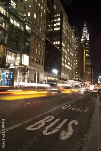 Foto op Plexiglas New York TAXI NYC Taxy