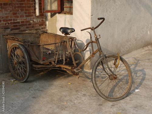 Recess Fitting Bicycle Vélo à Shanghai