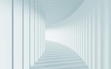 NaklejkaCorridor