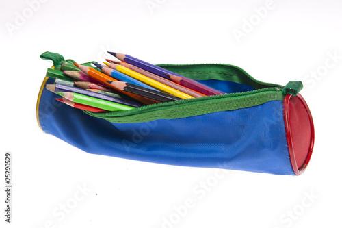 Cuadros en Lienzo pencil-case