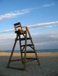 Vigilancia en la playa