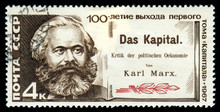 Karl Marx And Capital