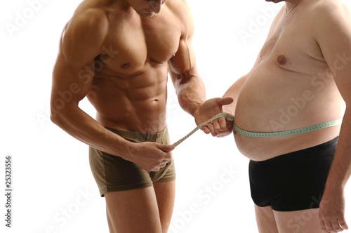 Fotografía  Lose weight