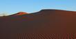 Strukturen im Wüstensand