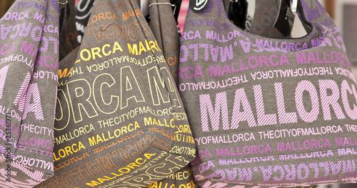 Mallorca Taschen 4 – kaufen Sie dieses Foto und finden Sie