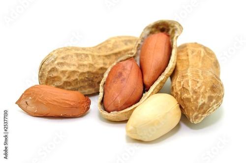 Photo Lust auf Erdnüsse?