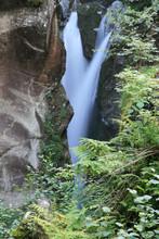 Cascade De Combe Noire